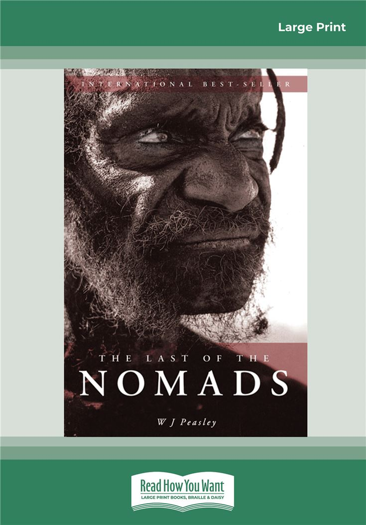 The Last of the Nomads