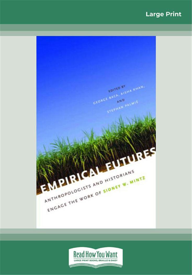Empirical Futures