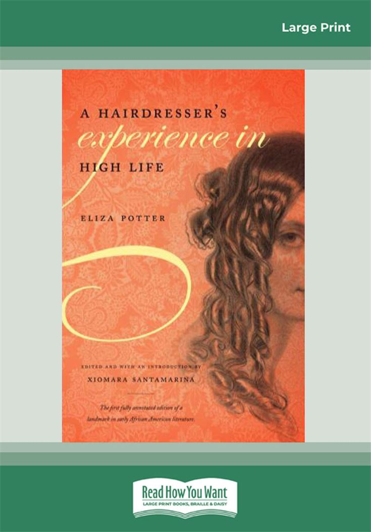 Hairdresser's Experience in High Life