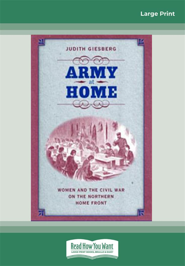 Army at Home