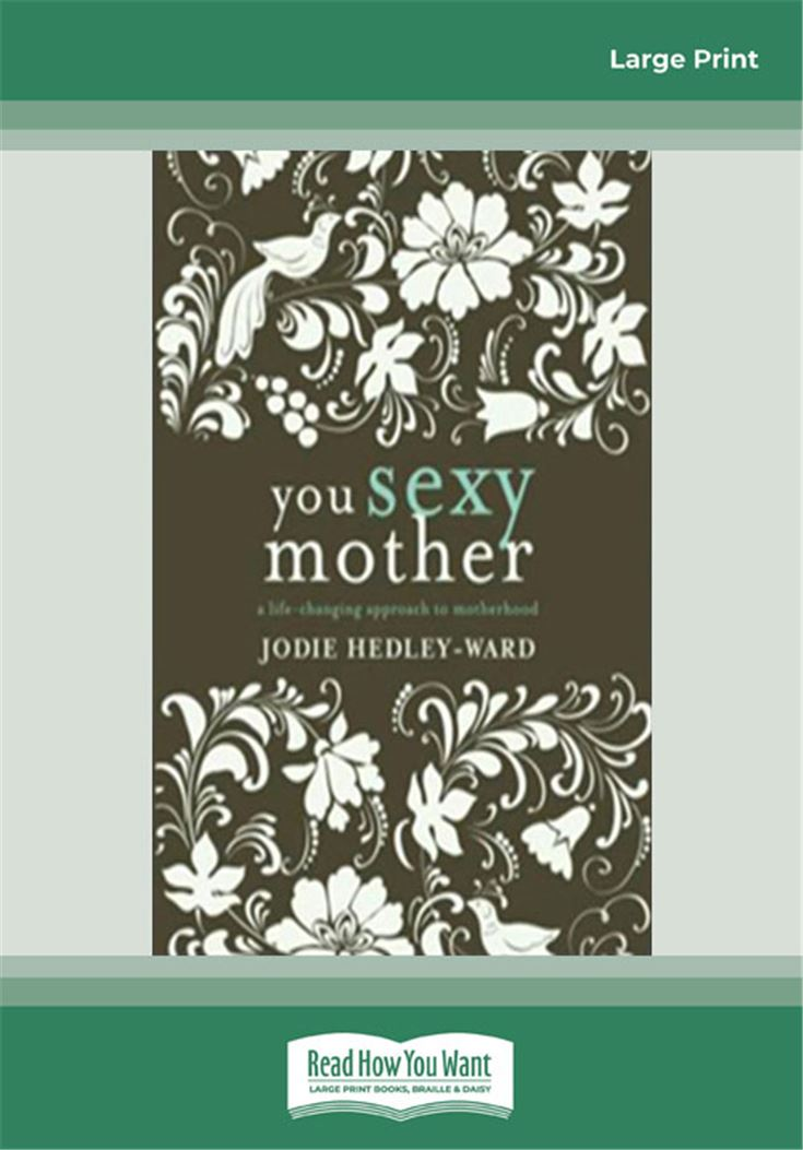 You Sexy Mother