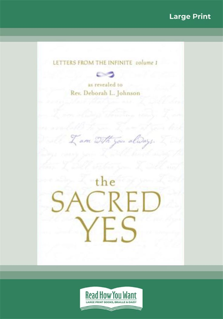 The Sacred Yes