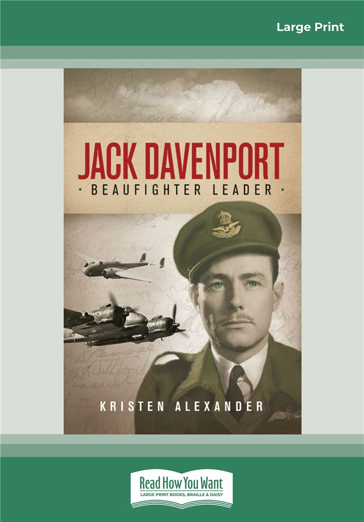 Jack Davenport