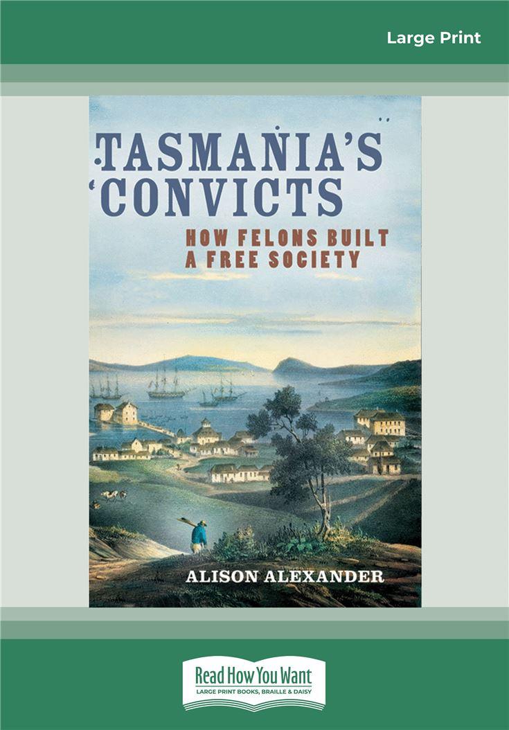 Tasmania's Convicts