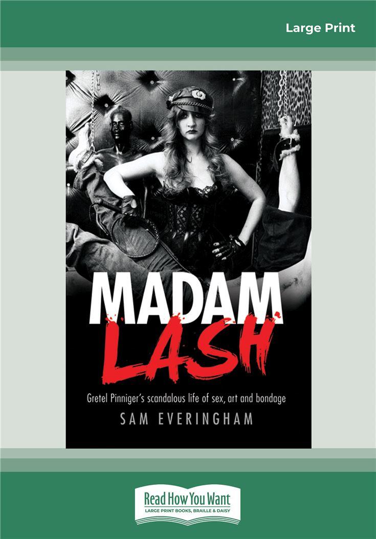 Madam Lash