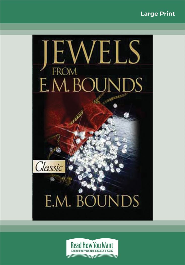 Jewels From EM Bounds