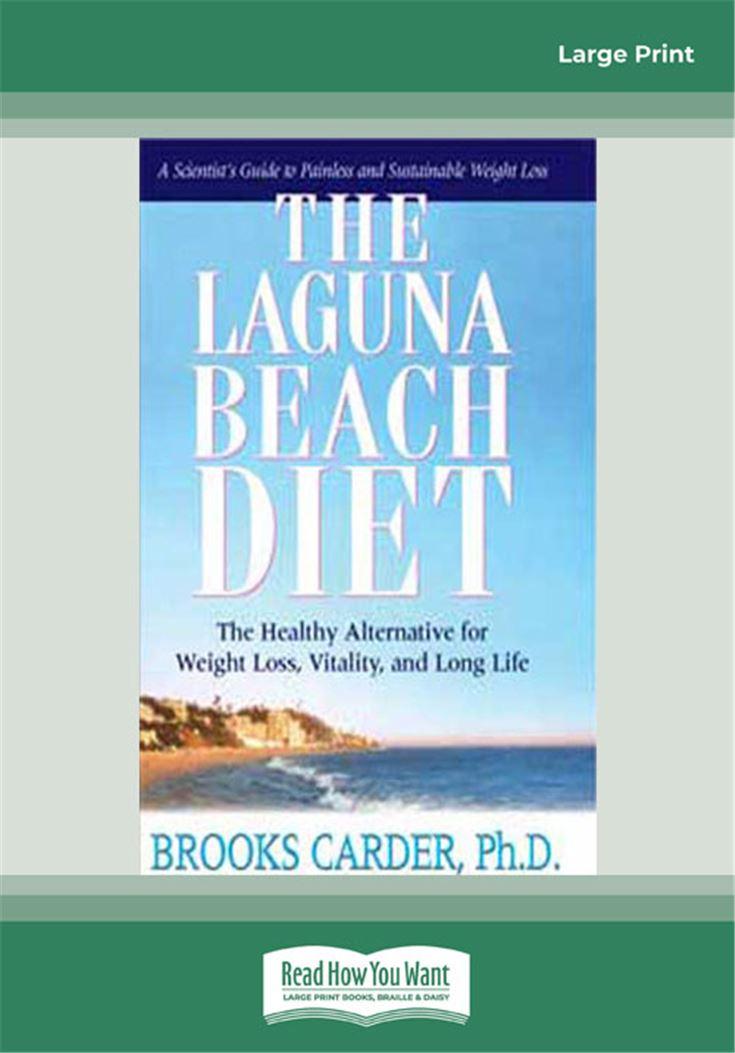 The Laguna Beach Diet