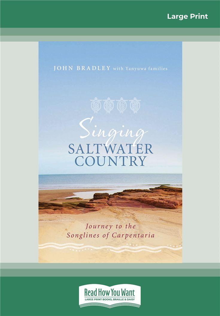Singing Saltwater Country