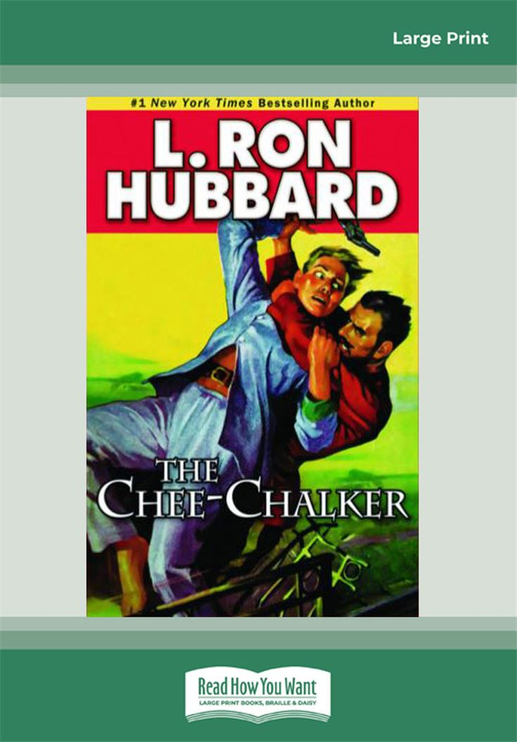 The Chee-Chalker