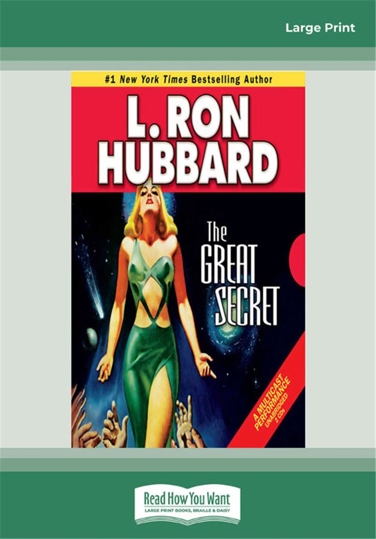 The Great Secret (Stories from the Golden Age) (English and English Edition)