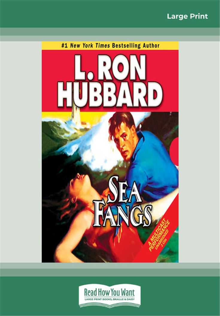 Sea Fangs (Stories from the Golden Age)