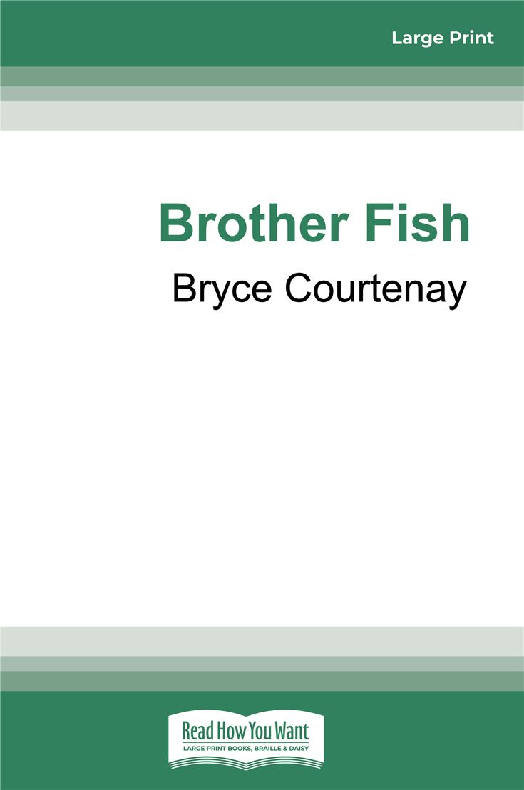 Brother Fish