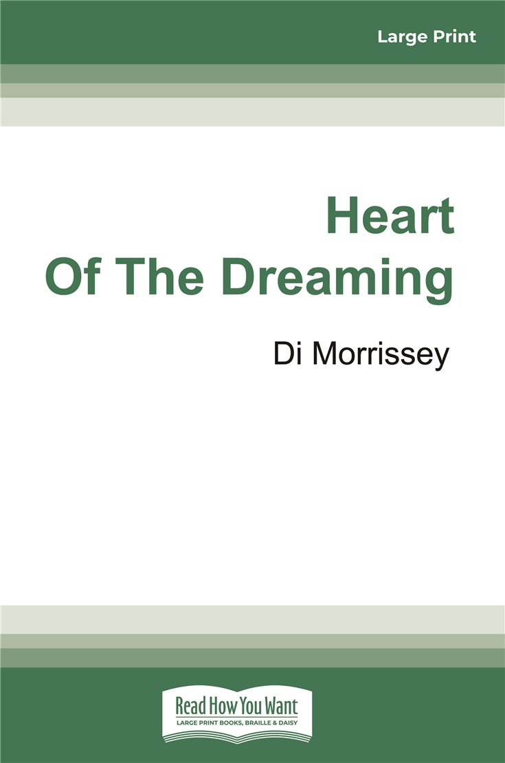 Heart of the Dreaming