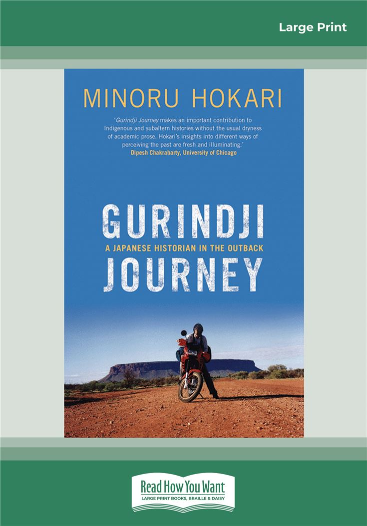Gurindji Journey