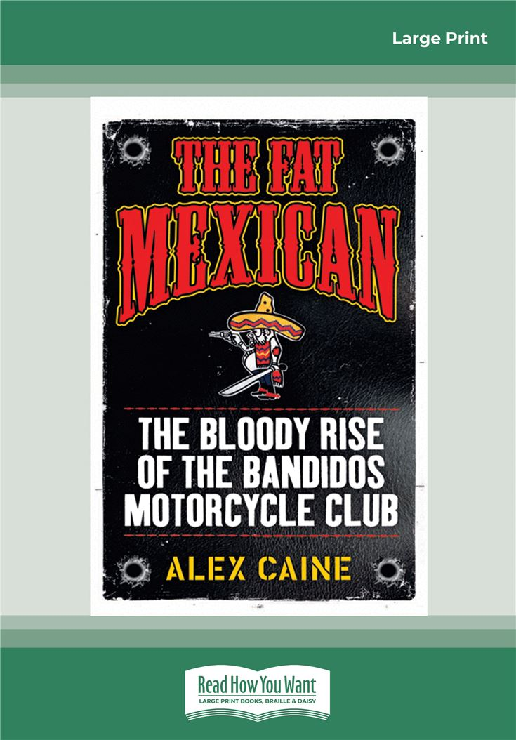 The Fat Mexican