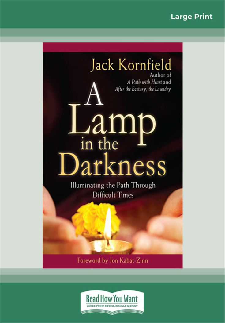 A Lamp in the Darkness