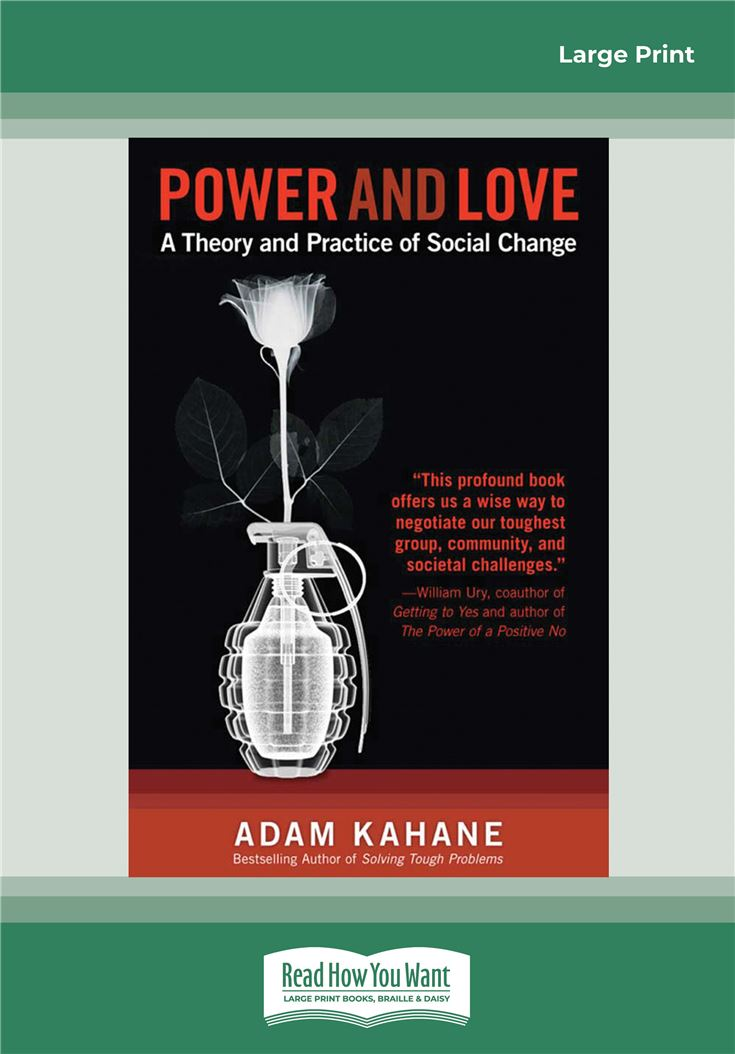 Power and Love