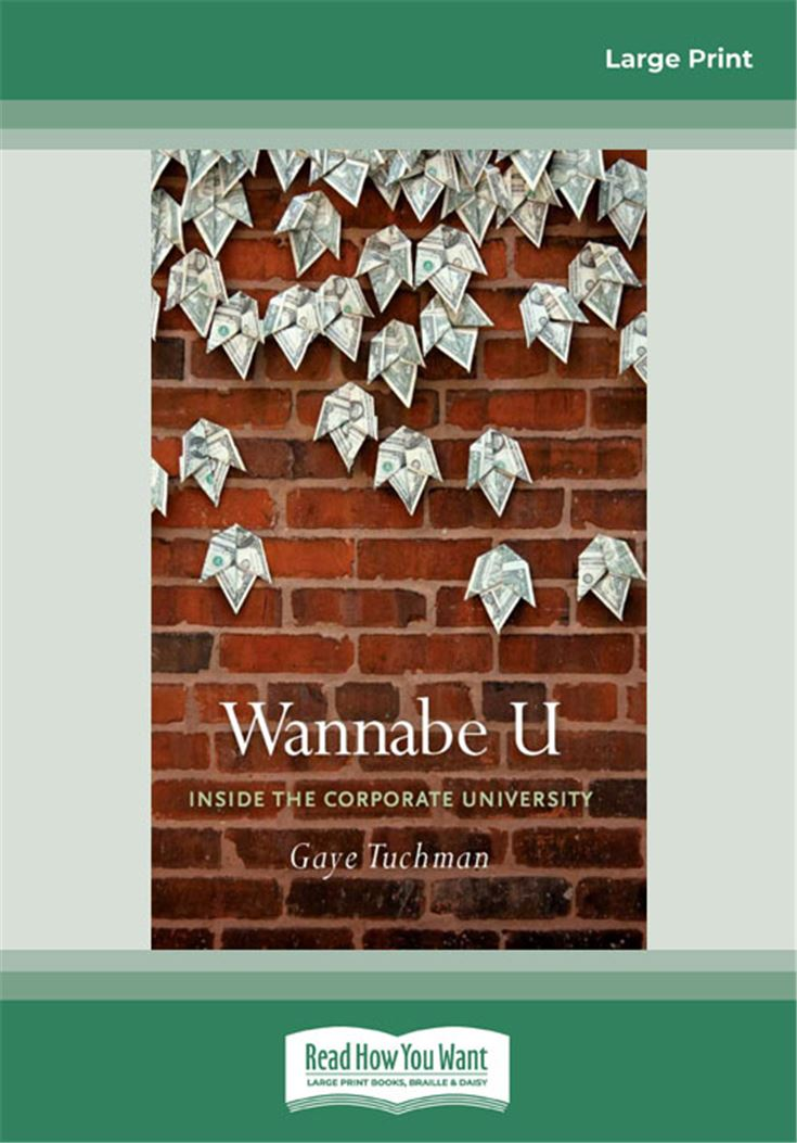 Wannabe U