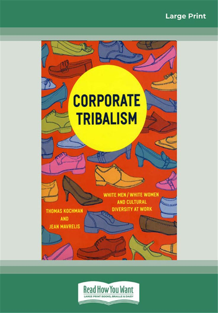 Corporate Tribalism