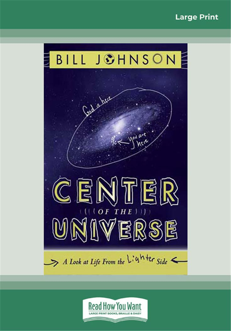 Center of the Universe