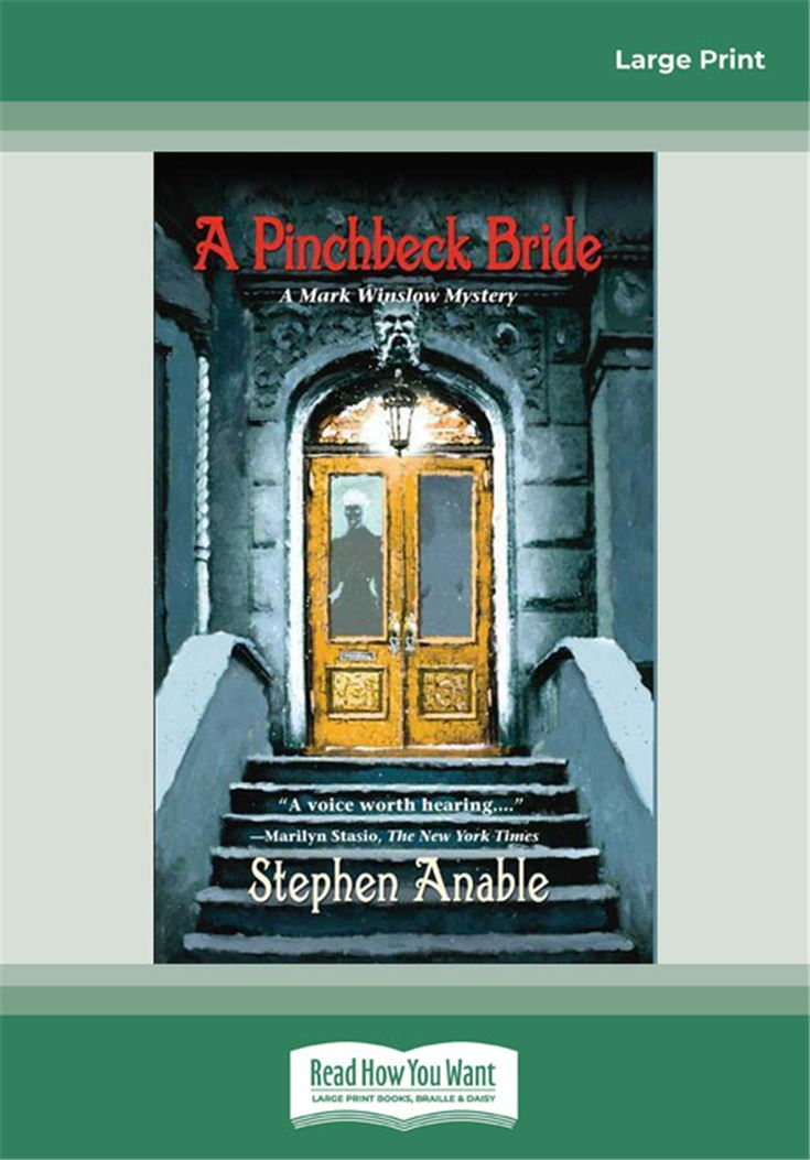 A Pinchbeck Bride