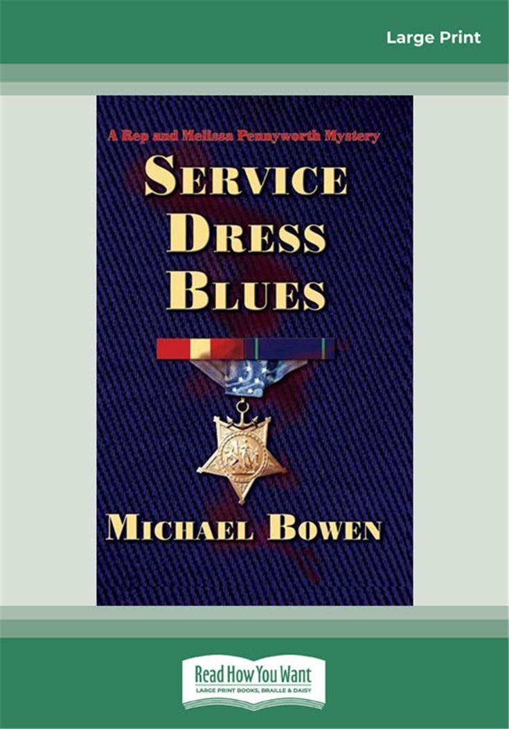 Service Dress Blues: