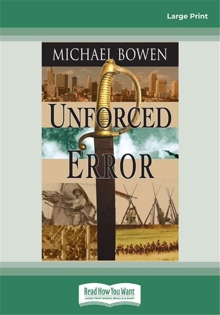 Unforced Error:
