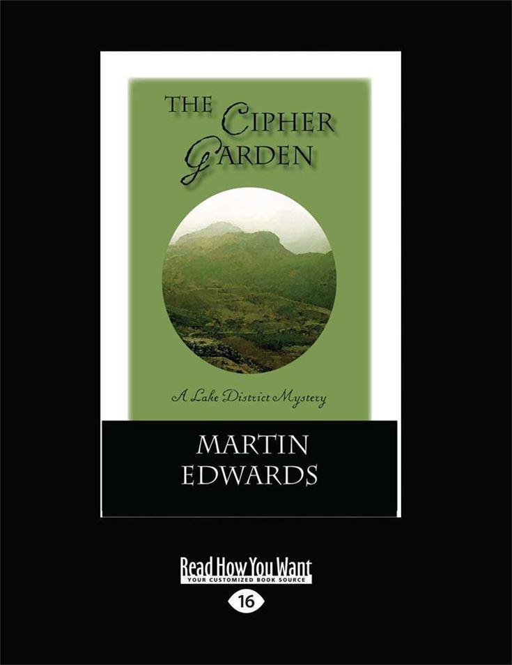 The Cipher Garden: