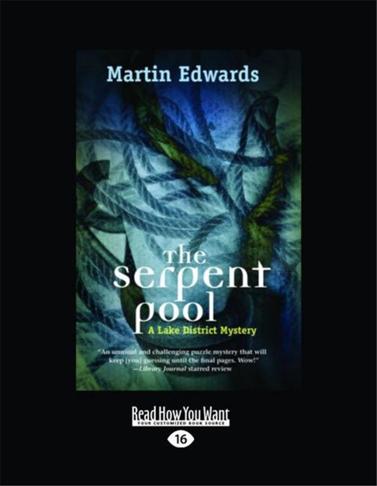 The Serpent Pool: