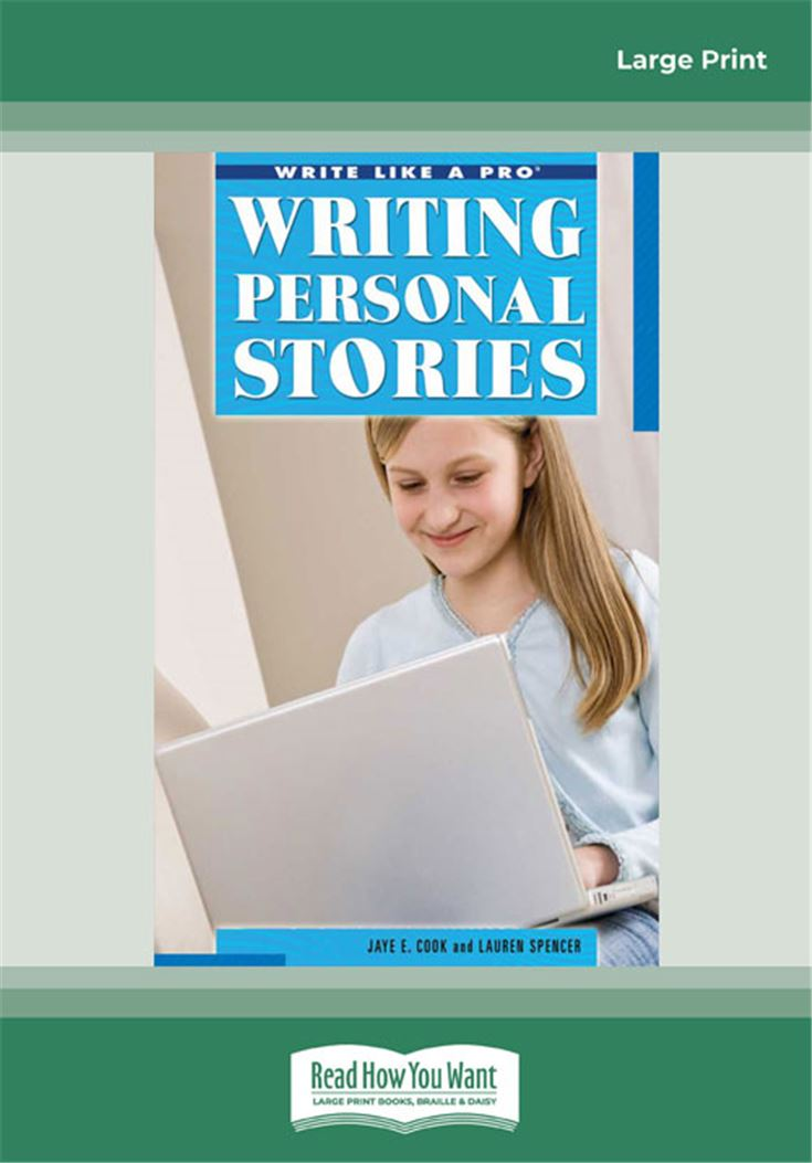 Writing Personal Stories