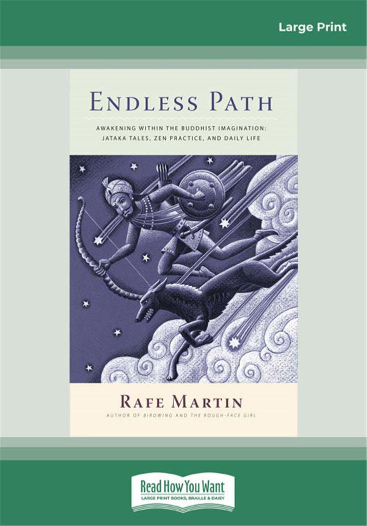 Endless Path: