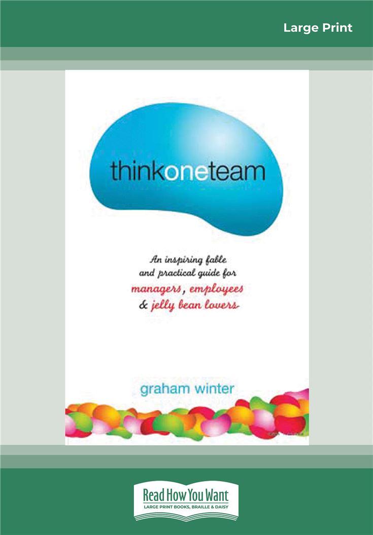 Think One Team: