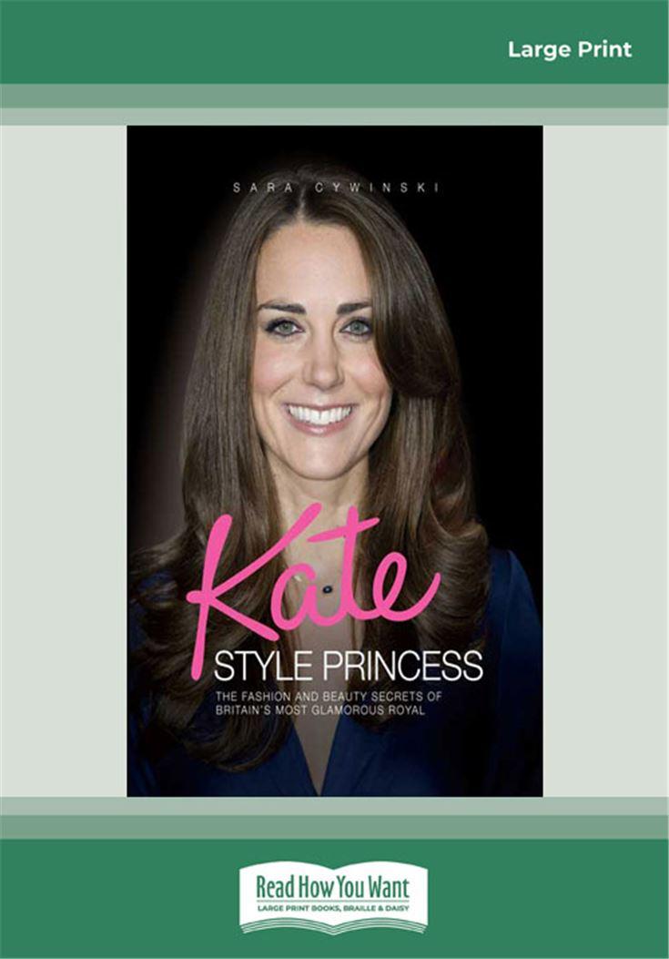 Kate Style Princess