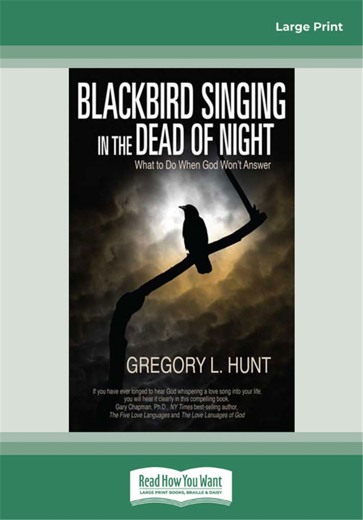 Blackbird Singing in the Dead of Night: