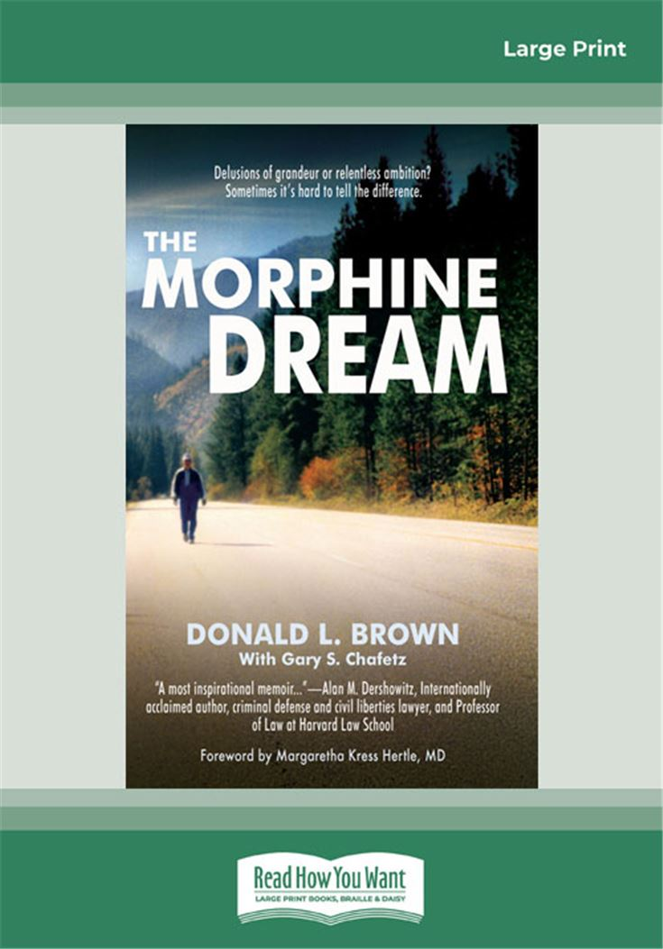 The Morphine Dream