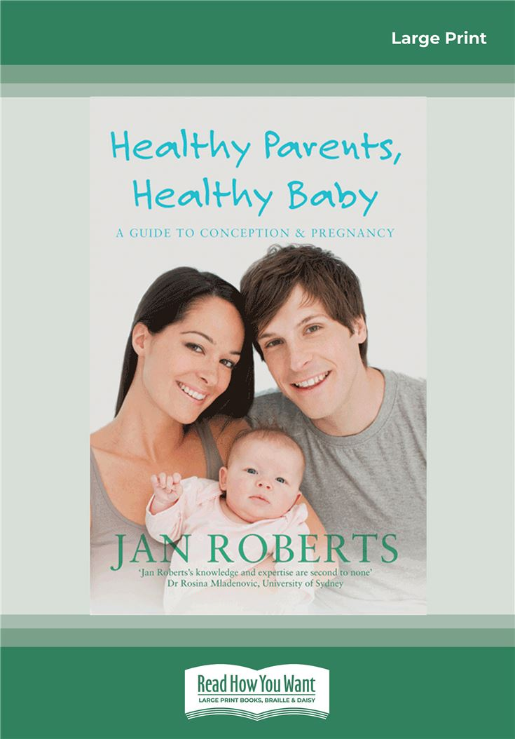 Healthy Parents, Healthy Baby
