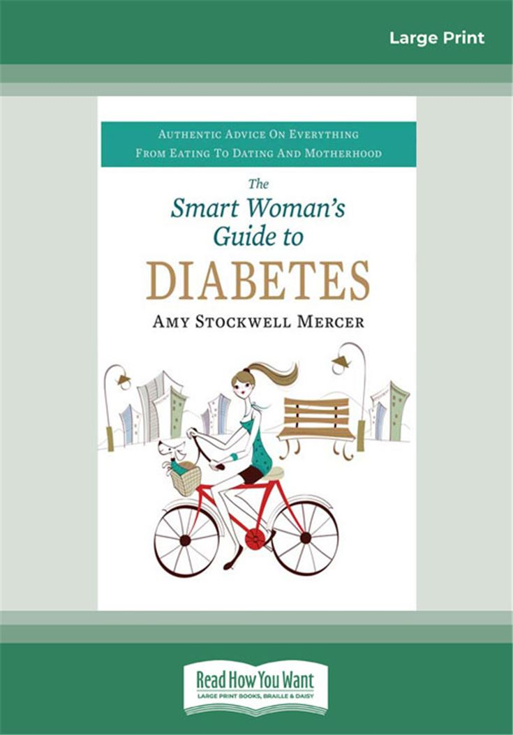 Smart Woman's Guide to Diabetes