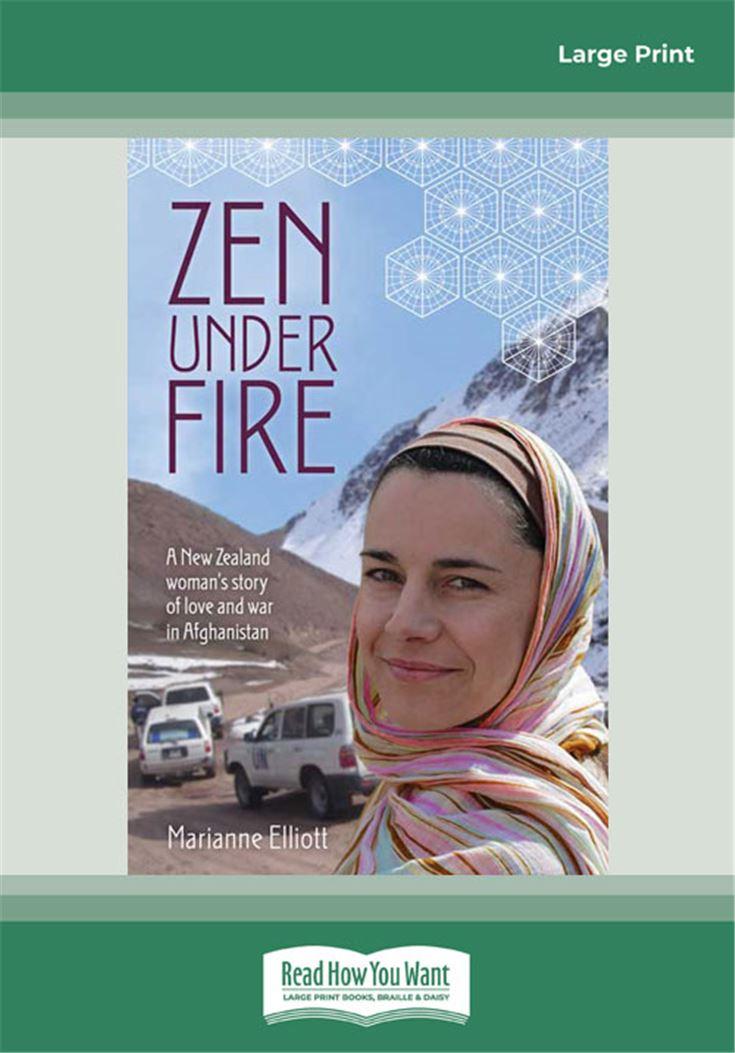 Zen Under Fire