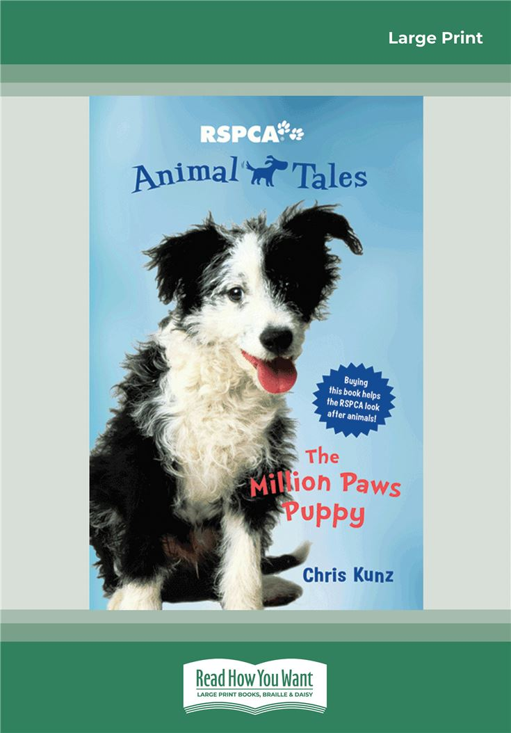 Animal Tales 1