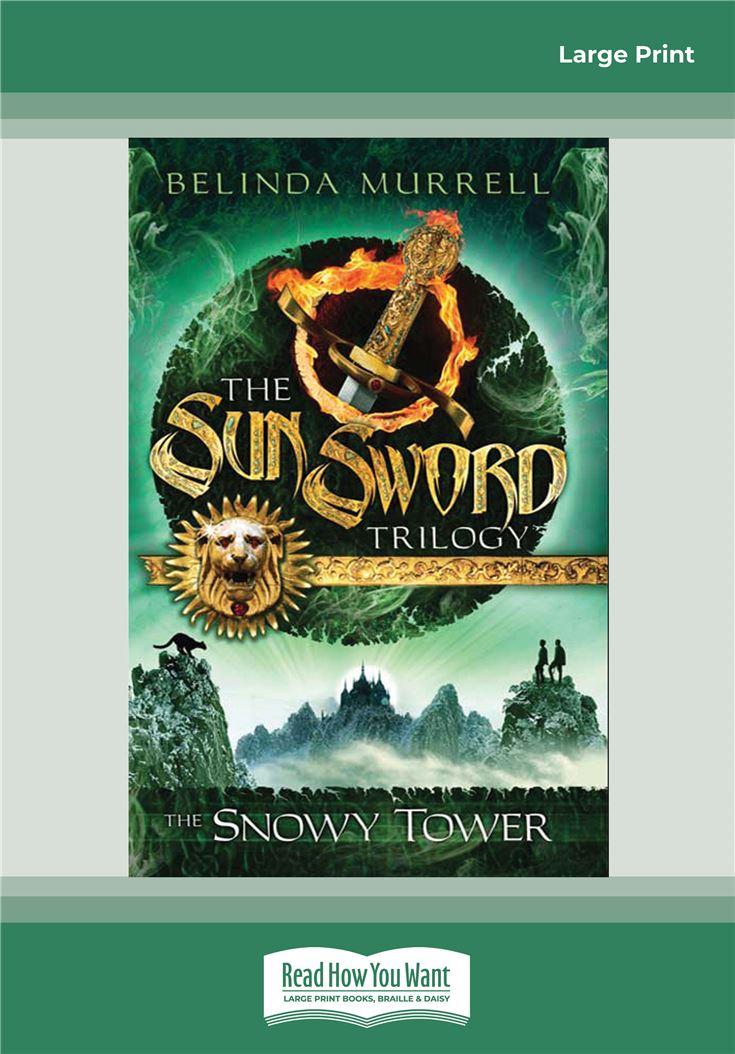 Sun Sword 3