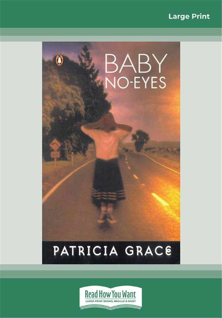 Baby No-eyes
