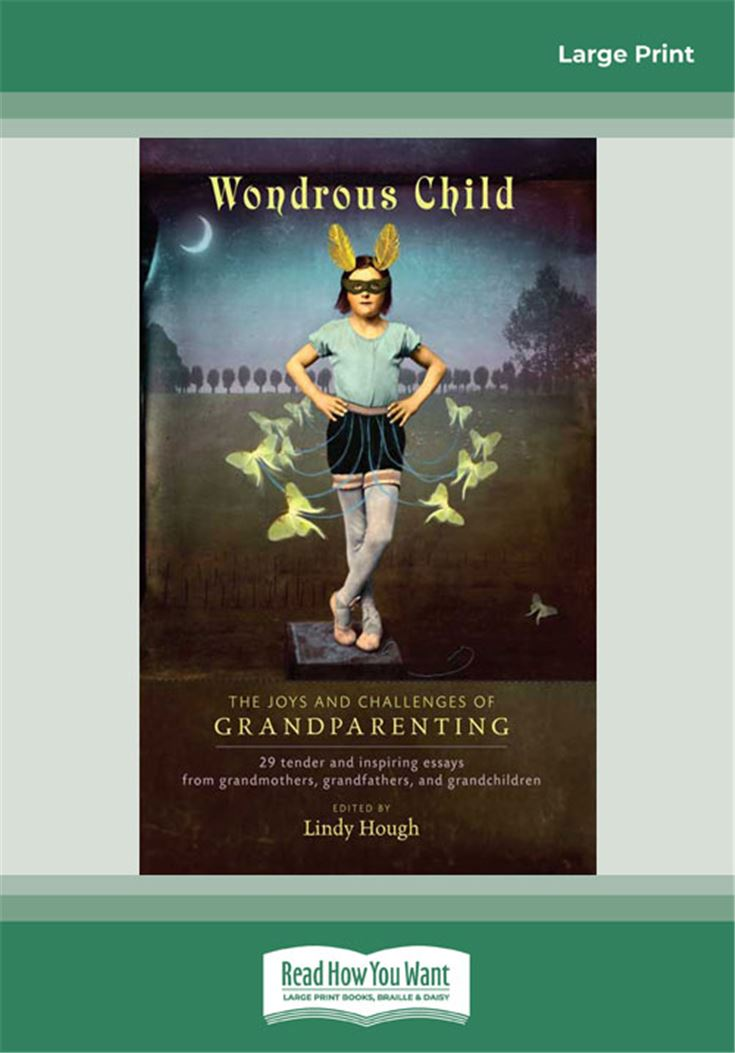 Wondrous Child