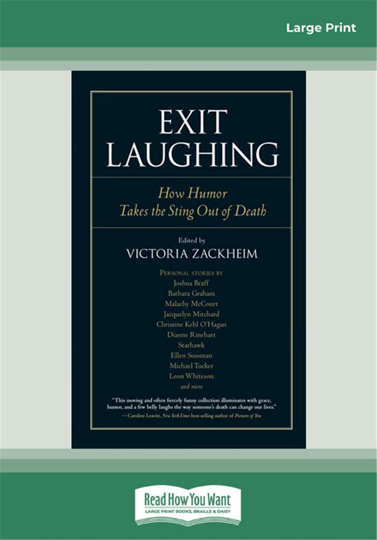 Exit Laughing