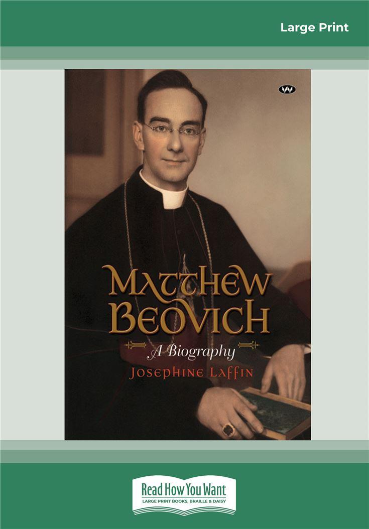 Matthew Beovich