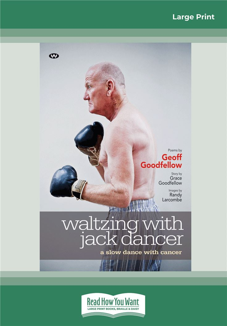 Waltzing with Jack Dancer
