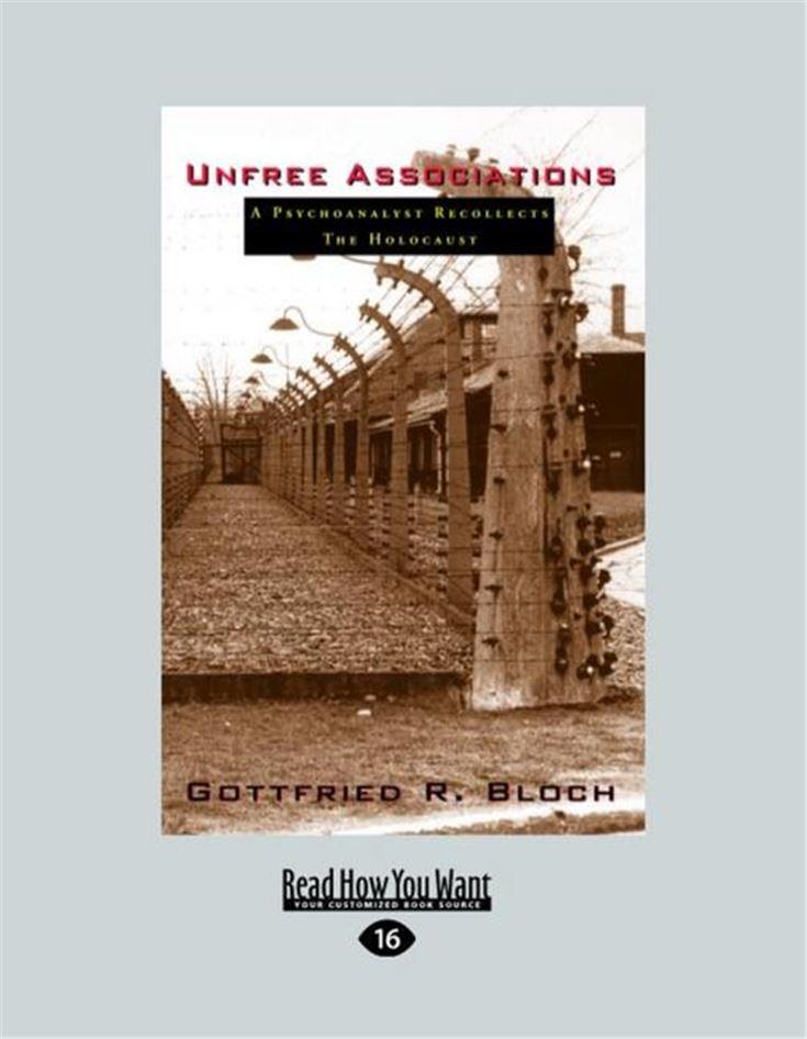Unfree Associations