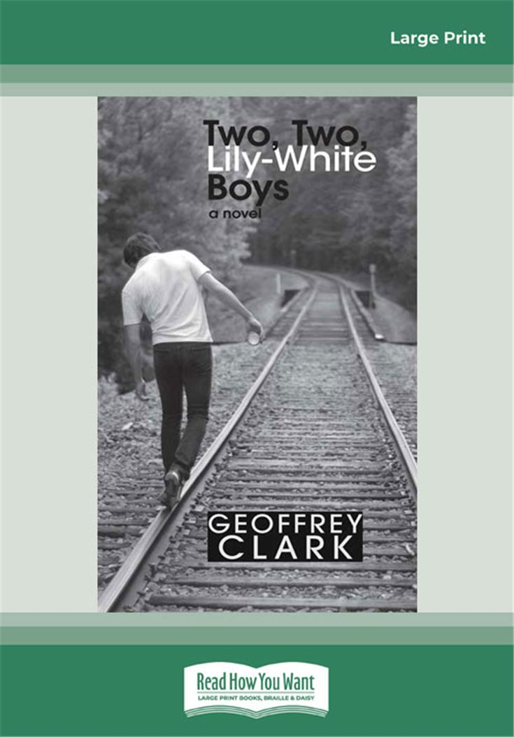 Two, Two, Lily-White Boys