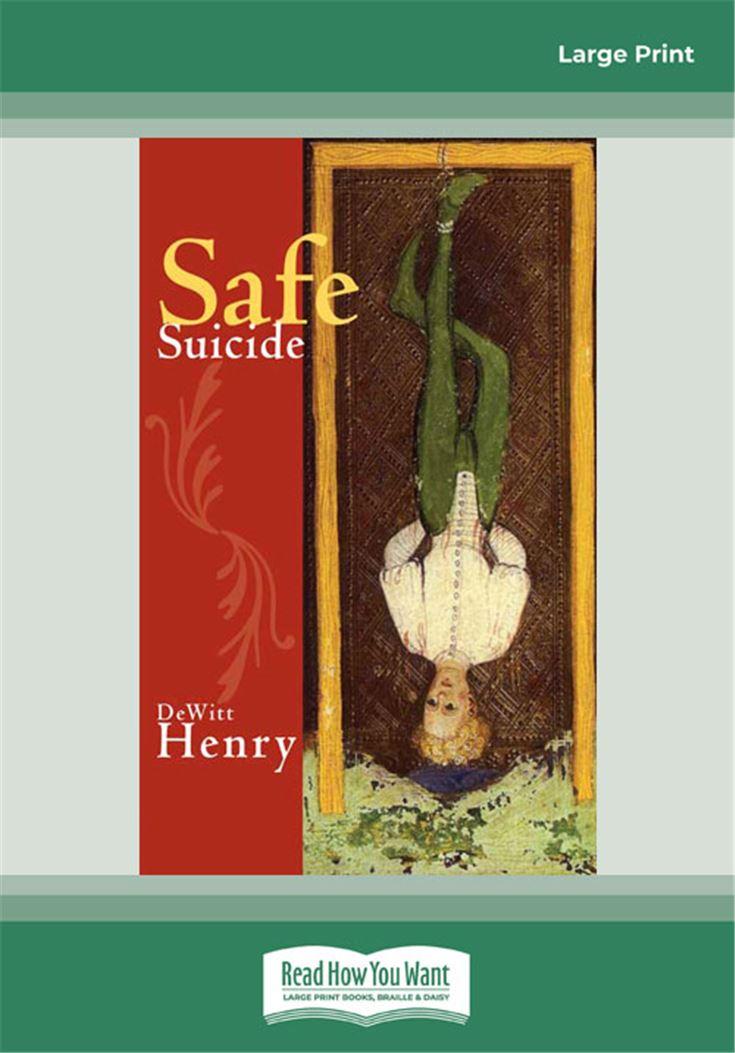 Safe Suicide