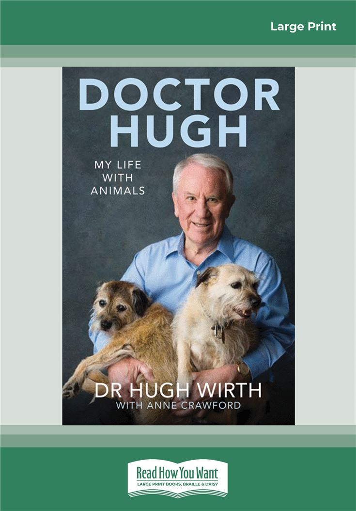 Doctor Hugh