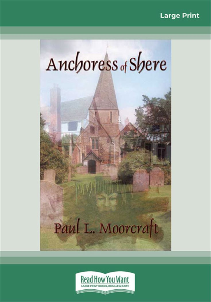 Anchoress of Shere